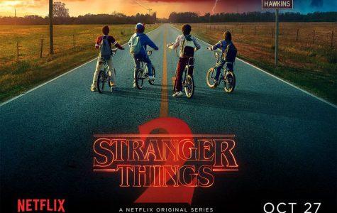 Stranger Things 2 – Worth The Wait?
