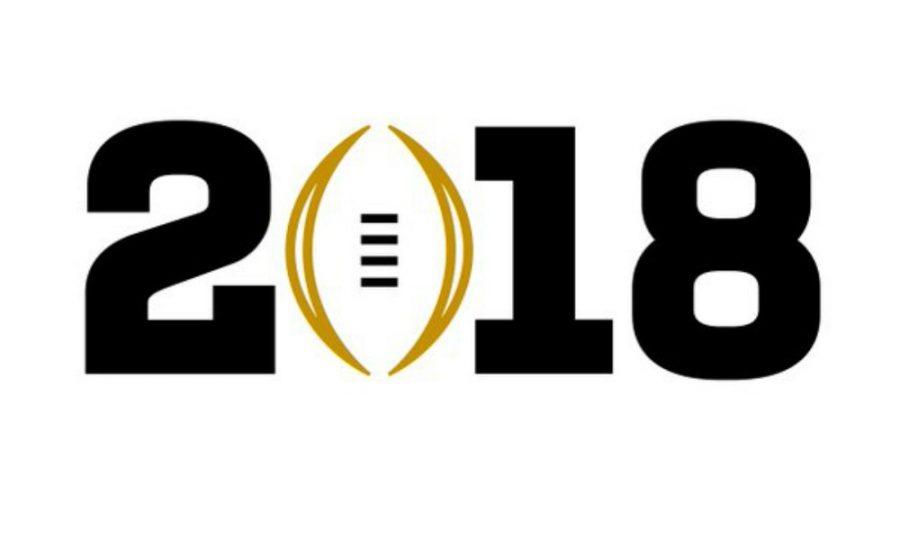 2018 College Football Bowl Game Picks