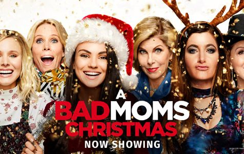 Bad Mom's Christmas is R-Rated Amusment