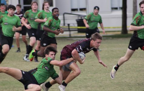 Wando Rugby Invited to Lowcountry Tournament