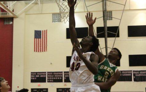 Wando Boys and Girls Basketball Vs. Summerville, Dec. 8