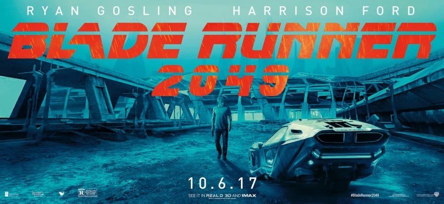 Bladerunner 2049 is a Viewing Experience Like No Other