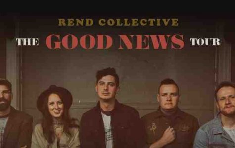 Rend Collective's Good News Leaves Listeners Joyful