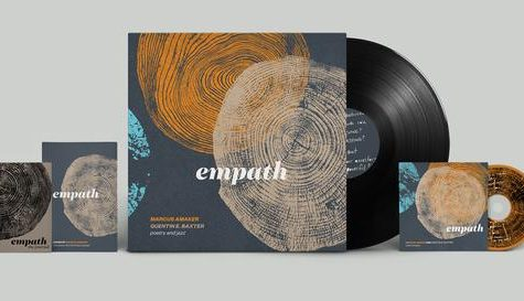 "Marcus Amaker's ""Empath"" is Moving and Profound"