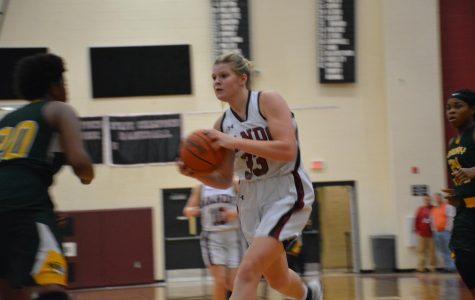Wando Girl's Varsity Basketball