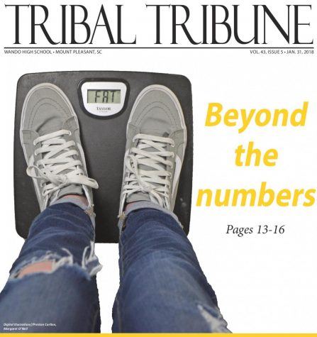 Tribal Tribune: Vol. 43 Issue 5