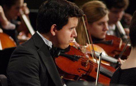Orchestra Concert February 27