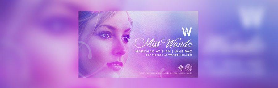 2018 Miss Wando