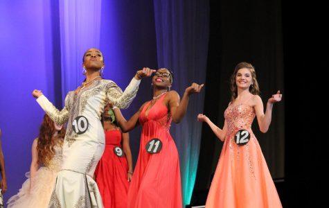 Faith Mitchell Crowned Miss Wando