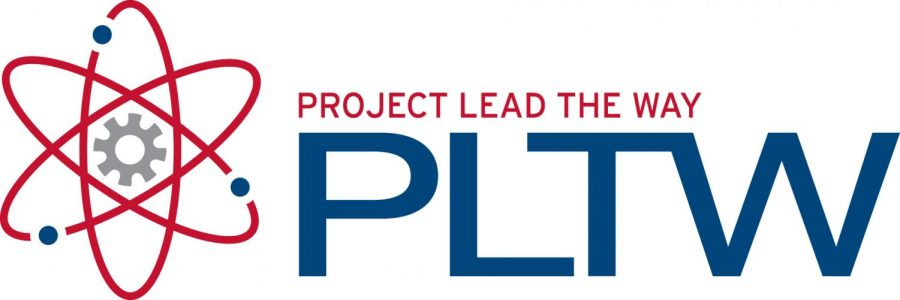 Project Lead The Way Team Travels to Columbia