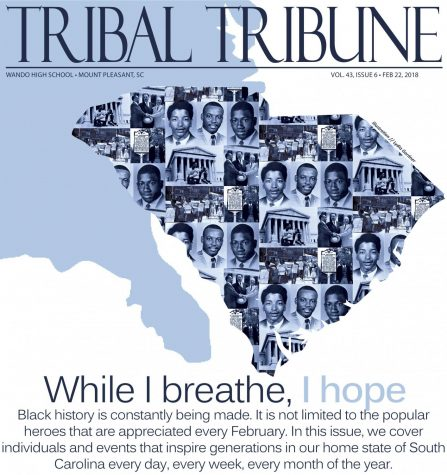 Tribal Tribune: Vol. 43 Issue 6