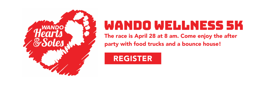 Wando Hearts and Soles 5K and Kids Fun Run for Heart Health Presented by Lucey Health Mortgage