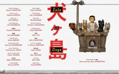 Isle of Dogs Bores with Lousy Writing