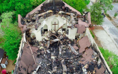 Reflecting on the St. Andrew's Church Fire