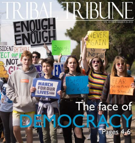 Tribal Tribune: Vol. 43 Issue 7