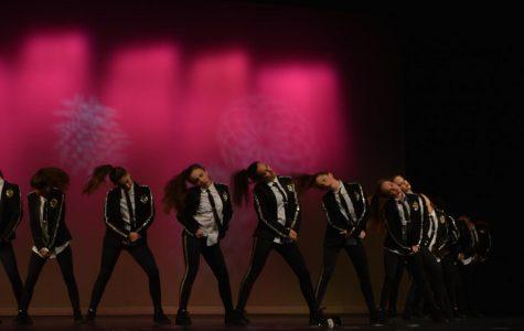 Spring Dance Showcase March 27