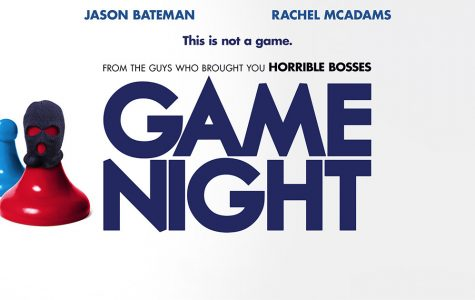Game Night is Comical and Memorable