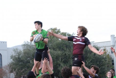 Wando Rugby Heads to Nationals in Kansas City