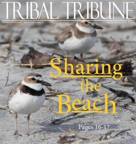 Tribal Tribune: Vol. 43 Issue 8