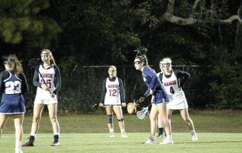 Girl's Lacrosse Season Comes to a Close