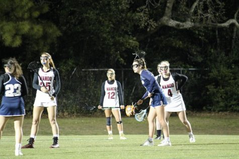 Girl's Lacrosse Season Comes to a Close