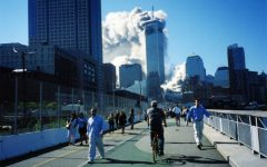The lucky few: A close account of 9/11