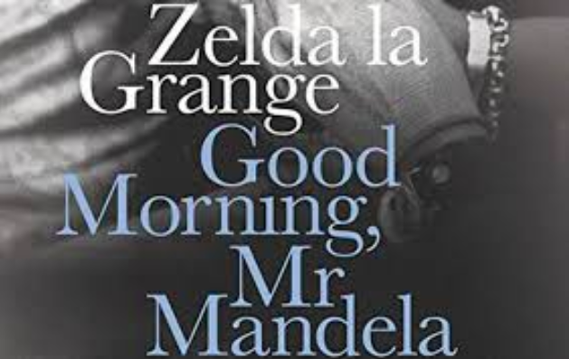 Good Morning, Mr. Mandela honors one of historys greatest leaders