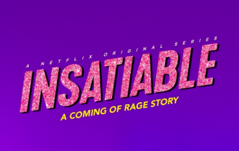Insatiable is too much to digest