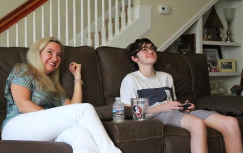 Jett Goldberg: A high schooler's journey through cancer