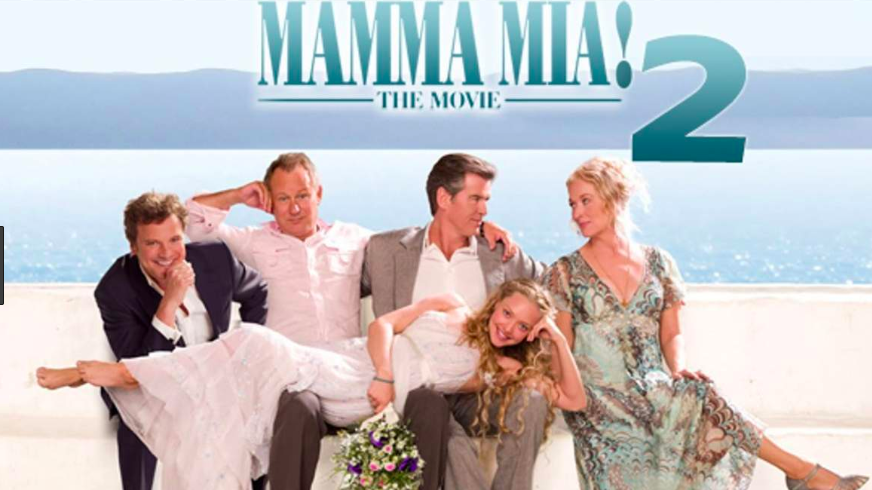 Mamma Mia Two moves audience with deep and exciting moments
