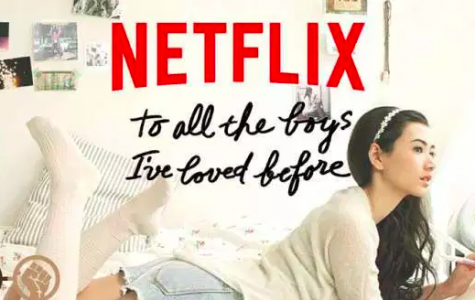 To all the Boys I've Loved Before is a hit among Netflix movies