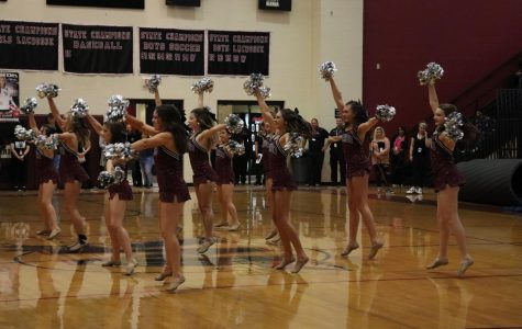 Wando Dance team has a bright future ahead