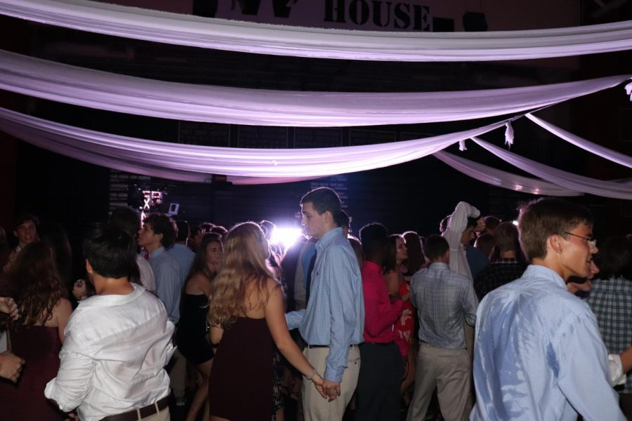 Gallery: Homecoming Dance (10/6)