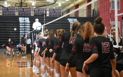 Wando Volleyball moves into the State Championship