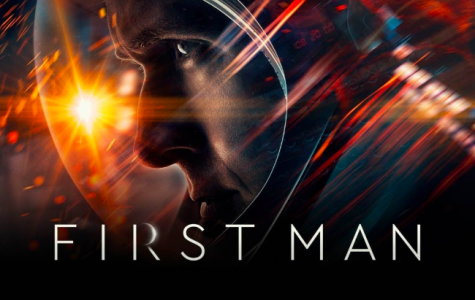 'The First Man' is beautiful and intense