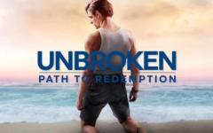 Unbroken: A path to redemption, is broken