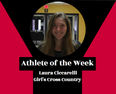 Week 10: Elizabeth Eads, Girl's Basketball
