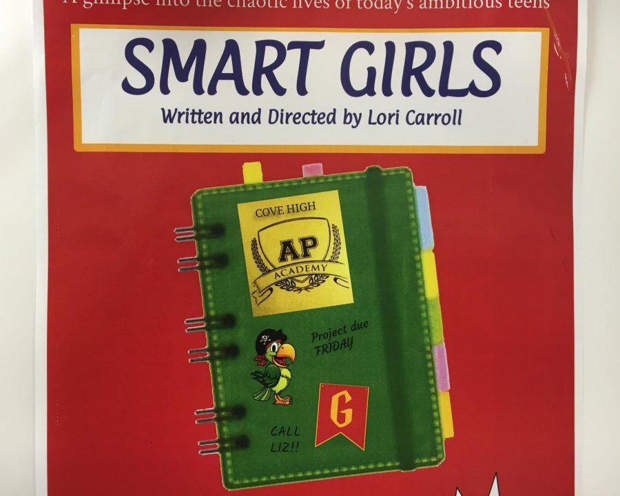 Smart Girls film poster.