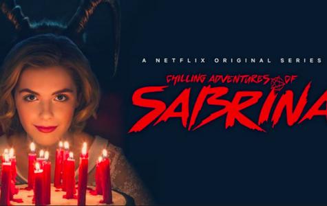Sabrina reboot takes a new and chilling dark twist