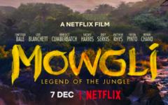 Mowgli is a mature rendition of a Disney childhood favorite