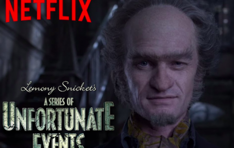 A Series of Unfortunate Events is a worthwhile TV show