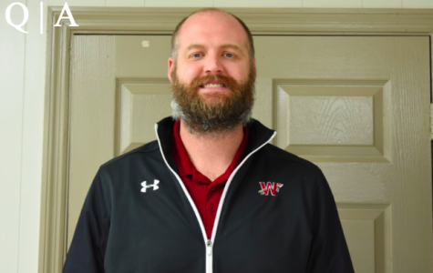 Wando Staff Feature: Coach Chris Warzynski