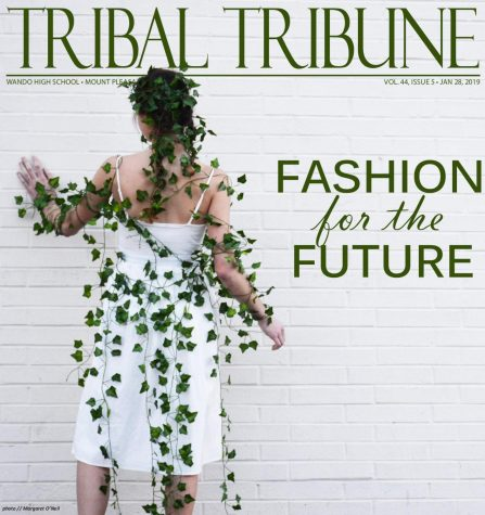 Tribal Tribune: Vol. 44 Issue 4