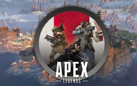 Apex Legends revitalizes the enjoyment of Battle Royale games