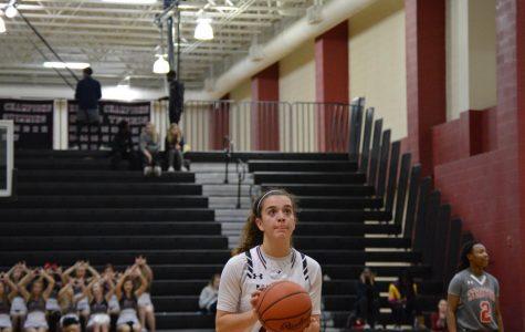 Gallery: Warrior Basketball (2/1)