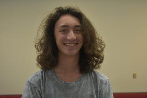 Liam Marguglio