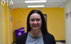 Wando Staff Feature: Erin Lowry