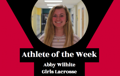 Week 11: Abby Wilhite, Girls Lacrosse