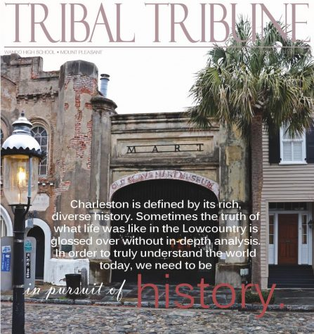 Tribal Tribune: Vol. 44 Issue 6