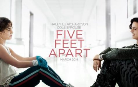 Five Feet Apart is a pleasant surprise